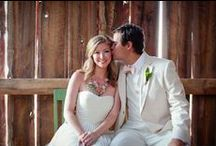 Wisconsin Wedding / If you're getting married in Wisconsin or you just want to have some Wisconsin style in your wedding, check out these fabulous ideas.  / by Wisconsinmade