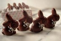 Easter / Hop on over to this fun board filled with chocolate, eggs, bunnies, and everything Easter! / by Wisconsinmade