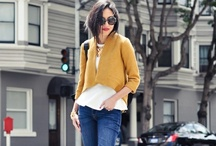 Casual Chic / by Katia Lessa