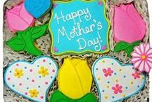 Mother's Day Gift Ideas / Sweet words and sweet gifts to celebrate Moms on Mothers Day.  / by Wisconsinmade