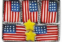 Independence Day / July 4th is Independence Day, but you know that because you love America! Since Wisconsinmade.com sells only Made in the USA gifts, we love to celebrate America.  / by Wisconsinmade