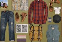 Clothes / by Jordan Medeiros