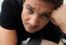 Jeremy Renner...keep calm and marry him. / by Kaylea Coffman