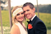Real Weddings / Real weddings I've celebrated - no cheese, just beautiful people in love.  / by Koren Harvey