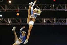 dance/cheer / by Bailey Brown