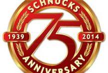 Schnucks 75th Anniversary  / by Schnucks