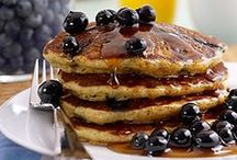 Rise & Dine / Breakfast food recipes to help you jumpstart your mornings.  / by Schnucks