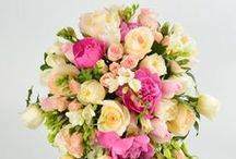 Wedding Flowers / Schnucks Florist & Gifts, Saint Louis, MO Our staff of Certified Wedding Consultants (AIFD & FTD) are available to bring your wedding vision to life. We are the largest Florist in St. Louis, Who knew? / by Schnucks