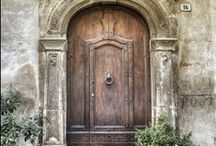 Doors & Doorways / by The Village Witch Shop