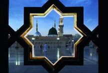 Mosques Around The World / Breathtaking Mosques from all over the world.  / by Asmä Mòhýmèñ