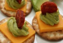 Aaaaaaah-vocado! / Celebrating the versatile, healthy, and often surprising fruit...the avocado! / by Schnucks