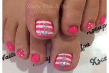 Nails / Nails / by Deanna Freeman