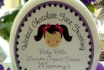 All About Baby ! / by Moodylicious Gourmet Skincare