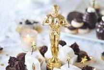 Oscars Party / by Lu Harvey