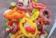 Sarasota Dining / by Sarasota Magazine