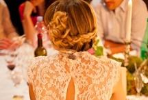 wedding ideas / by Alija Sule
