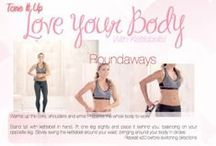 Healthy Life ♡ / feeling happy and healthy / fitness / by Jody