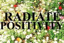 Positivity & Inspiration ♡ / love yourself  / by Jody