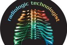 Radiologic Technologist ♡ / by Jody