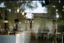 cafe addict / by Nadia Hung