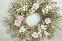 Mother's Day Wreaths / by Wreaths For Door (Laurie Karras)