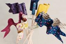 Arts & crafts & DIY / by Ingrid Riddervold