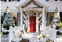 Christmas Decorating / by Wreaths For Door (Laurie Karras)