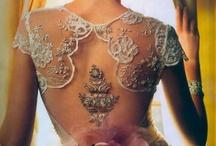 Fashions I Love / by Kathleen Donegan Patrasso