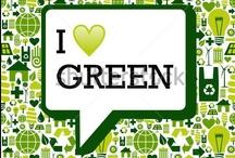 every shade of Green <<<<< - Vert / Everything beautiful green color :) / by Kataleena Trésor Ж Ж Ж Ж
