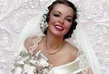 wedding vintage / by Julie Kromm
