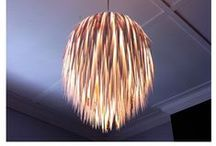 Love shine a light / DIY lamps / by Mari Carmen Valero
