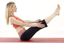 Great exercises / by Megan Sharron