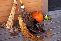 celebrate > halloween / by Julia Sifers