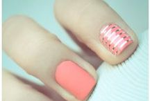 Fancy Fingers (And Tootsie Toes) / by Jessica Spiars