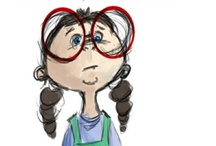Nerd Quirks / by Jessica Spiars