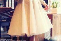 fashion / by Justyna Lyszczarz