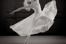 DANCE...like no one is watching =) / by Jessica Spiars