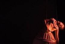 lighting - Bloody Chamber / by Prue Clark