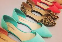 My Addictions... Purses and Shoes <3 / by Allison Brown
