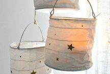 Crafty Little Things / by Debbie Brodfuehrer