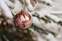 White Christmas / by Debbie Brodfuehrer