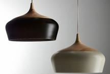 Lamps / by Mareen Nessa Ishak