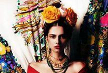 Fashion | Head Stuff / by Crristy Garcia