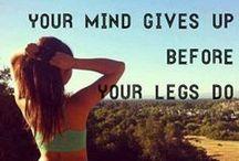 Running Motivation :) / by Allison Brown