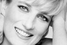 Diana, Princess of Wales /   / by Diane Lewis