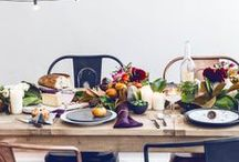 sunday suppers / by Psalms Heiple