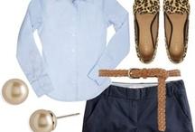 clothes&accessories<3 / by Jordan Reinken