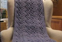 Knit Crochet and Needlework / by Julie Alef