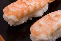 Korean food/Japanese food / by Eve Yorioka