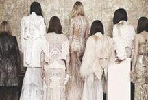 haute couture / by NINObrand